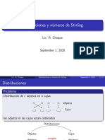 [05]Distribuciones y Numeros de Stirling