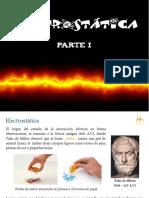 Electrostática I