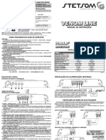 Manual V650 1 ES 1e2 Ohms