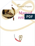 Pujante David - Manual de Retorica