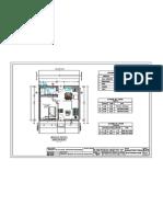 Planos Vivienda Básica de 35 m2