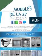 Catalogo 2020 Santa Isabel