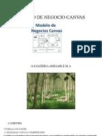 Presentacion Digital-modelo de Negocio Canvas