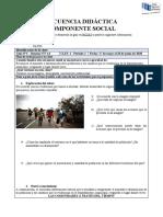 Social -GUÍA #4 -CLEI 2 - Semana 5 y 6 - Periodo 2