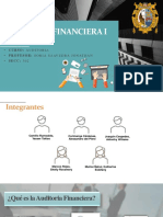 GRUPO 2 presentación AUDITORIA FINANCIERA