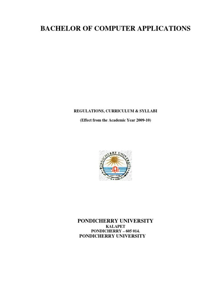 Bca syllabus internet protocol suite computer network fandeluxe Images