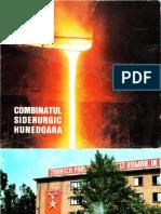 Combinatul Siderurgic Hunedoara