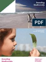 Branding Biodiversity