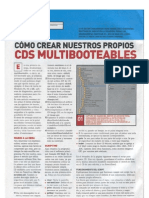 Crear Multibooteable (POWER Users) 34-35-36