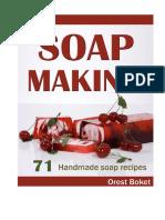 247642457 Soap Making 71 Homemade Soap Recipes.en.Pt