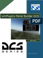 Panel Builder DCS Manual