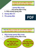 Bai 45 - Hien Tuong Quang Dien Trong(ppt)