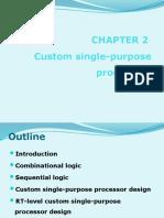 custom SPP