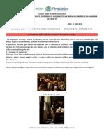 ALICIA STAFANY SILVA - PROPOSTA DE ATIVIDADE DE ARTE 2 ANO 15 DE SETEMBRO