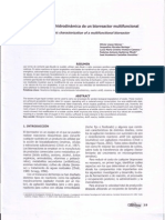 caracterizacin hidrodinmica