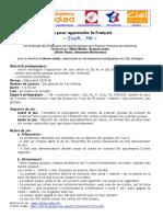 FR JG103 Prononciation Verbes