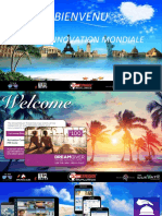 DreamGiver FRENCH PRES With Videos (November 2019)