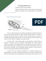 Tecnologia de Bioprocessos, Trab1