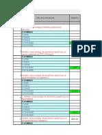 CFC-Performace Tracking tools DRC TSHILENGE