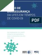 PLANO DE BIOSSEGURANCA COCID19