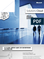 MS CloudServices Bd