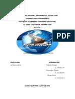Sistema de Informacion Siadcli