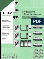 Problemas Brasileiros - Ed. 462 - Fevereiro.2021