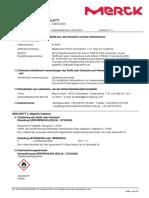 MSDS Magnesium Powder