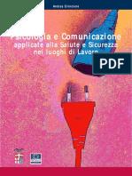 Psicologia e Comunicazione Sicurezza Sul Lavoro