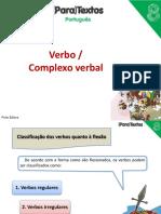Complexo Verbal