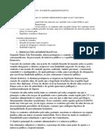 CP2 B Direito Administrativo