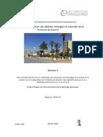 Etude Impact Sur Enviro Decharge Guercif