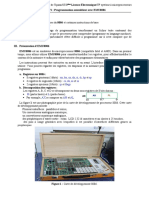 TP 1 - Programmation Assembleur avec EMU8086
