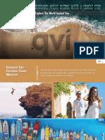 QVI Holidays Franchise Business Plan