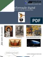 (Des)Informação Digital