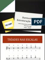 harmonia - aula 4