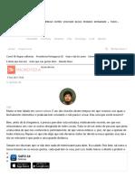 Cultura do cancelamento_ mito ou realidade_ - Opinião - SAPO 24