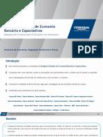 Pesquisa FEBRABAN de Economia Bancária e Expectativas - Fevereiro de 2021 - Imprensa