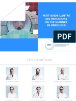 Petit Guide TEP Oncologie