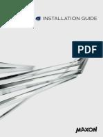 R16 Installation Guide DE