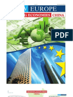 Greening Economies - China