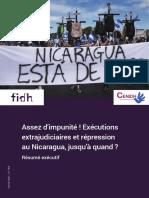 Nicaragua Resu Exe 764 Fr