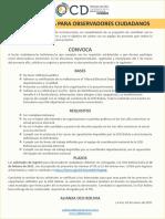 CONVOCATORIA OBSERVADORES (1)