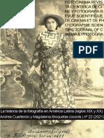 Dossier Fotografia en America Latina His