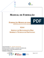 Manual 8264