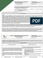 Secuencia Módulo V SubMódulo  I  P1