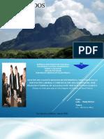 Presentación para maestria gerencia en salud publica