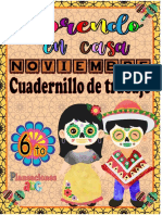 Cuadernillo del alumnos_Sexto_Noviembre