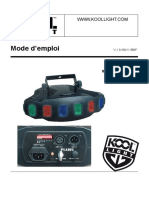 Manual Luces LASER DMX-PLADIG _ Manualzz