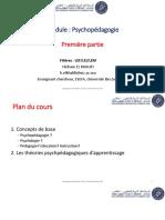 cours psychpédagogie (1)